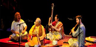 Musical Culture of Maharashtra