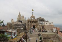 Historical Places in Nagpur