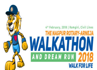 Rotary Arneja Walkathon and Dream Run 2018