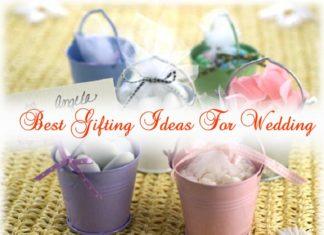 wedding gift ideas , Gifting Ideas For Wedding