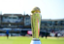 2021 ICC Champions Trophy