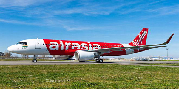 AirAsia India announced the addition of Nagpur & Indore to its network