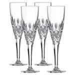'Celebrate!' Champagne Flutes