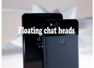 Google rolls out new update for its Phone app, introduces chat heads feature