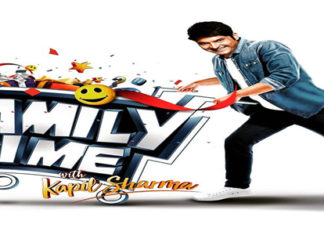 Kapil Sharma announces the title of his new comedy show