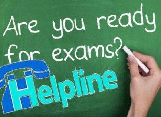 Maharashtra board starts exam helpline