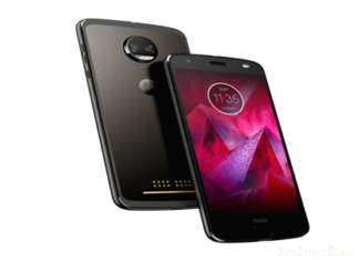 Moto Z2 Force with massive battery power now in India