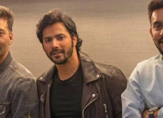 New Announcement Karan Johar will make a film with Varun Dhawan, the title of the movie 'Ranbhoomi'