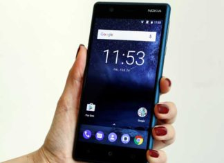 Nokia 6 (4GB RAM) to go on sale today via Flipkart at 12PM