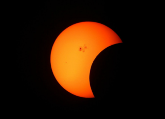 Partial Solar Eclipse 2018: How Indians Can Watch This Celestial Event