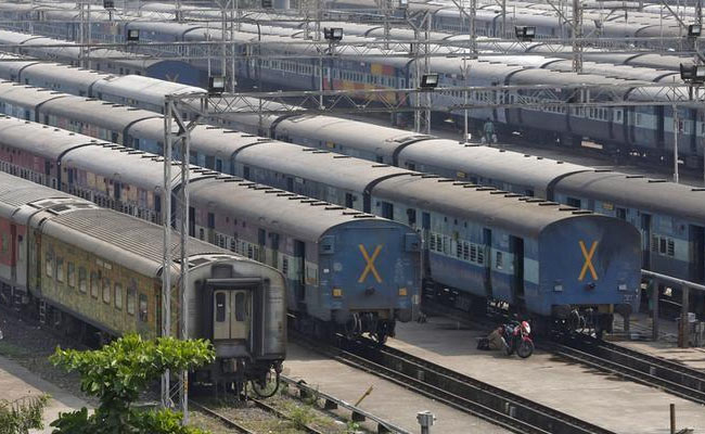 Railways Holi Special Trains Routes, Schedule And Other Latest Details