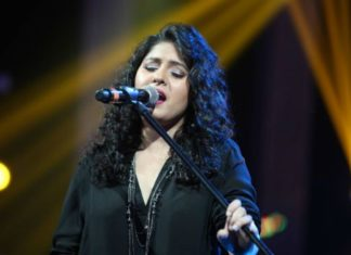 Sunidhi Chauhan talks about The Remix, music reality shows