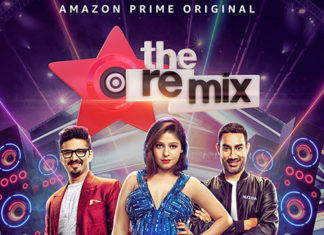 The Remix Get ready to party with 10 popular DJs & Singers