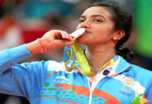 Want to Change Medal Colour From Silver to Gold at Tokyo Olympics- PV Sindhu