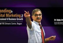 Workshop on Branding & Digital Marketing for Business Growth