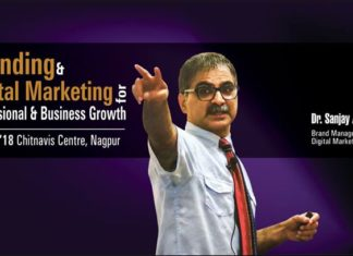 Workshop on Branding & Digital Marketing for Business Growth