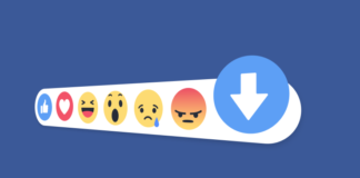 Facebook confirms test of a downvote button for flagging comments