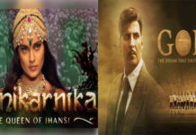 Kangana Ranaut vs Akshay Kumar: Manikarnika picks Independence Day release with Gold?