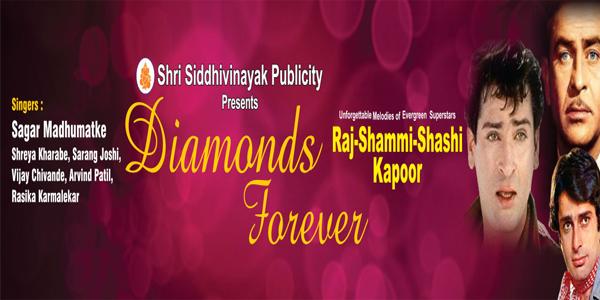 Dimonds Forever