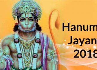 Hanuman Jayanti , Hanuman Jayanti 2018 Wishes