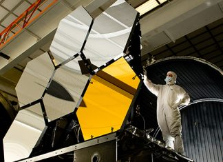 Nasa delays the launch of its next-generation space telescope