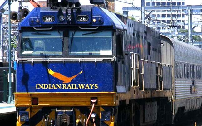 transfer railways ticket to your family