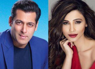 Salman & Daisy Shah