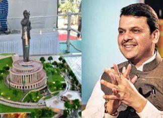 Ambedkar memorial to be completed by 2020 : CM Devendra Fadnavis