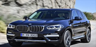 All new 2018 BMW X3 Launched In India
