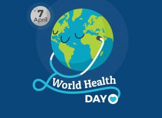 World health day 2018