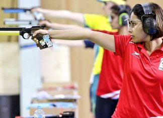 Commonwealth Games 2018 : Heena Sidhu