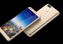 InFocus Vision 3 Pro launched in India