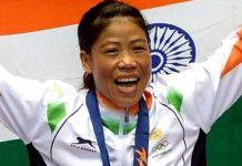 Commonwealth Games 2018 : Boxers Mary Kom, Gaurav Solanki, Shooter Sanjeev Rajput claims Gold
