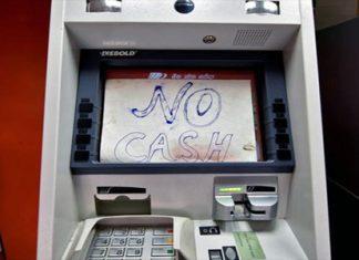 cash crunch