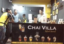 chai villa nagpur , nagpur couple