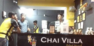 chai villa nagpur , nagpur couple