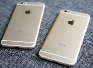 Apple may start making iPhone 6S Plus