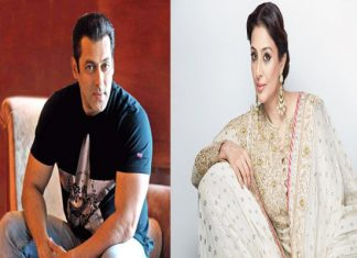 Bharat : After Disha Patani, Tabu also joins Salman Khan & Priyanka Chopra
