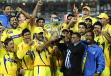IPL 2018 : Chennai Super Kings