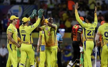 IPL 2018 : CSK have reached the final seven times in their 9 IPL seasons