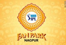 IPL Fan Park Nagpur