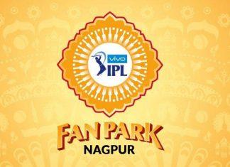 IPL Fan Park Nagpur