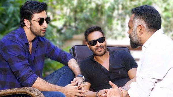 Ranbir Kapoor, Ajay Devgn to star in Luv Ranjan's new film