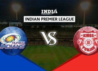 IPL 2018 : Mumbai Indians, Kings XI Punjab battle for survival today