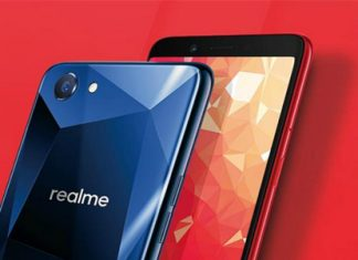 Oppo Realme 1 sale today at 12PM on Amazon India