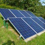 Maharashtra to get 1,000 MW solar energy