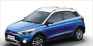 Hyundai i20 Active Facelift