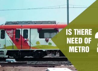 is there need of nagpur metro why nagpur metro