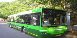 Scania to shut city's ethanol-run bus service in two months