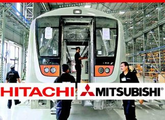 MahaMetro to rope in Hitachi, Mitsubishi for Make in Maharashtra in Nagpur